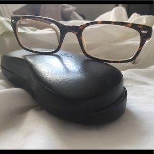 ⛄️RAY BAN glasses frames